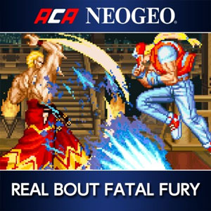Buy ACA NEOGEO REAL BOUT FATAL FURY Nintendo Switch Compare Prices