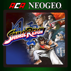Buy ACA NEOGEO SAVAGE REIGN Xbox One Compare Prices