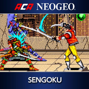 ACA NEOGEO SENGOKU