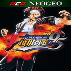 Aca Neogeo The King of Fighters 95