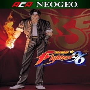 ACA NEOGEO THE KING OF FIGHTERS 96