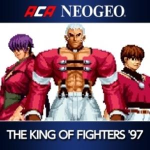 ACA NEOGEO THE KING OF FIGHTERS 97