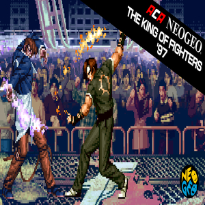 ACA NEOGEO THE KING OF FIGHTERS 97