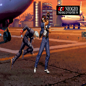 ACA NEOGEO THE KING OF FIGHTERS 99