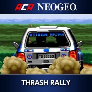 ACA NEOGEO THRASH RALLY