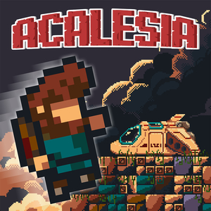 Buy Acalesia PS4 Compare Prices