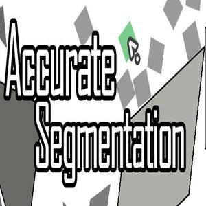 Accurate Segmentation