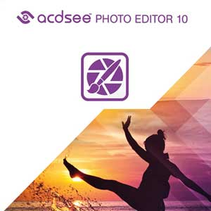 ACDSee Photo Editor 10