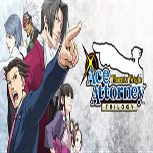 Buy Ace Attorney Phoenix Wright Trilogy Xbox Series Compare Prices