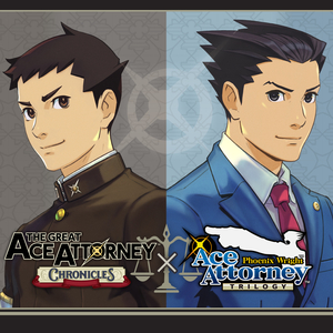 Ace Attorney Turnabout Collection