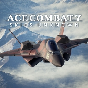 ACE COMBAT 7 SKIES UNKNOWN CFA-44 Nosferatu Set
