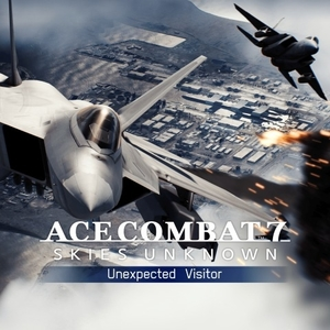 ACE COMBAT 7 SKIES UNKNOWN Unexpected Visitor