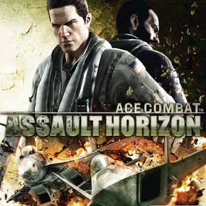 Buy Ace Combat Assault Horizon PS3 Game Code Compare Prices
