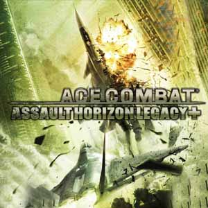 Buy Ace Combat Assault Horizon Legacy Plus Nintendo 3DS Download Code Compare Prices