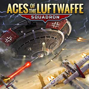 Buy Aces of the Luftwaffe Squadron Nintendo Switch Compare prices