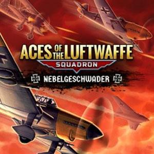 Aces of the Luftwaffe Squadron Nebelgeschwader