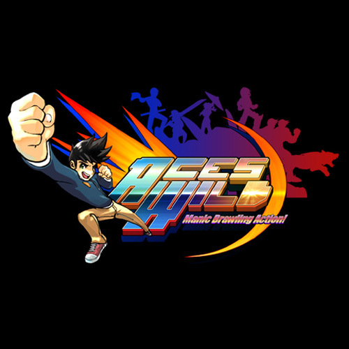 Buy Aces Wild Manic Brawling Action CD Key Compare Prices