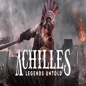Achilles Legends Untold
