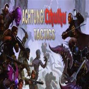 Buy Achtung Cthulhu Tactics Xbox Series Compare Prices