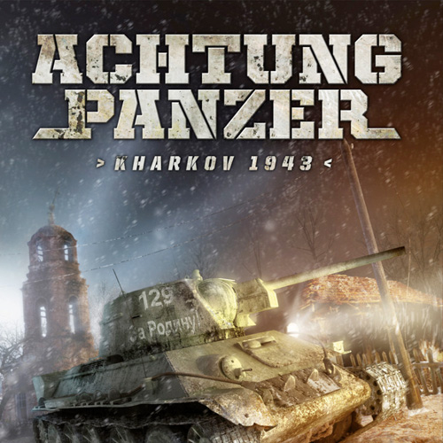 Buy Achtung Panzer Kharkov 1943 CD Key Compare Prices