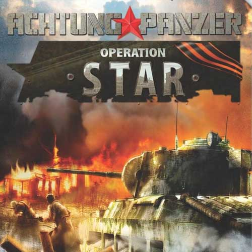 Buy Achtung Panzer Operation Star CD Key Compare Prices