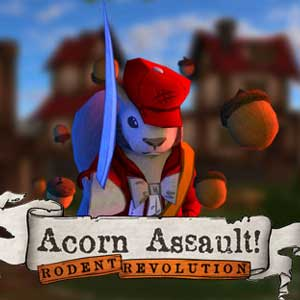 Buy Acorn Assault Rodent Revolution CD Key Compare Prices