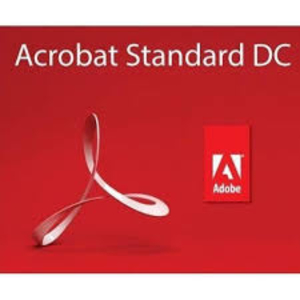 Buy Acrobat Standard DC CD KEY Compare Prices