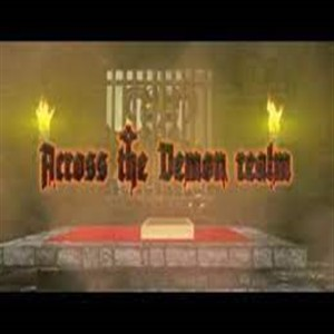 Buy Across the demon realm 2 CD KEY Compare Prices