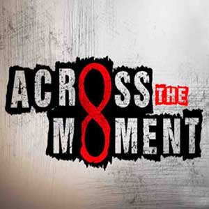 Across The Moment