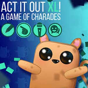Buy ACT IT OUT XL! A Party Game for Twitch, Mixer and YouTube CD Key Compare Prices