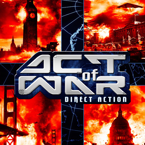Buy Act of War CD Key Compare Prices