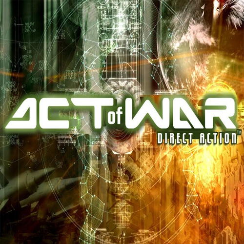 Buy Act of War Direct Action CD Key Compare Prices