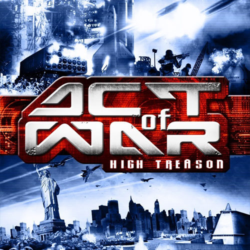 Buy Act of War High Treason CD Key Compare Prices