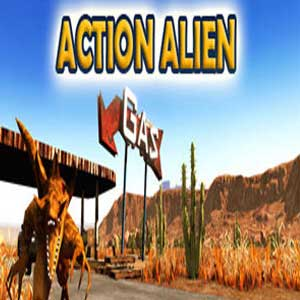 Buy Action Alien CD Key Compare Prices
