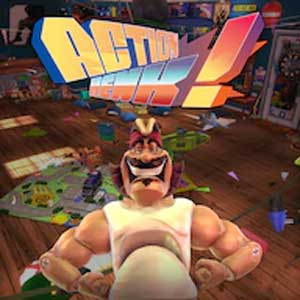Buy Action Henk Xbox Series Compare Prices