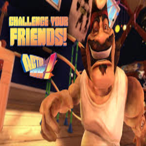 Action Henk Challenge Your Friend Double Pack