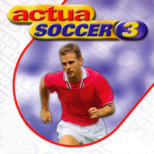 Buy Actua Soccer 3 CD Key Compare Prices