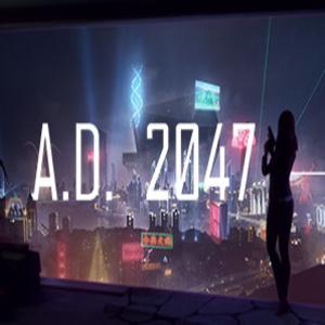 A.D. 2047