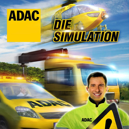 Buy ADAC Die Simulation CD Key Compare Prices