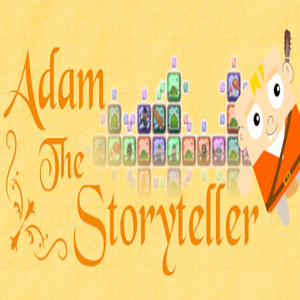 Adam The Storyteller