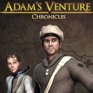 Buy Adams Venture Chronicles CD Key Compare Prices
