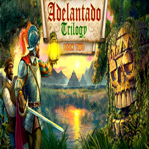 Buy Adelantado Trilogy Book Two CD Key Compare Prices