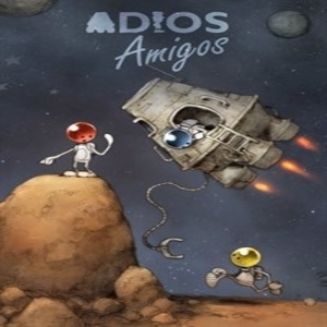ADIOS Amigos