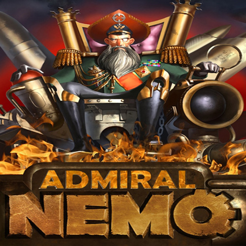 Buy Admiral Nemo CD Key Compare Prices