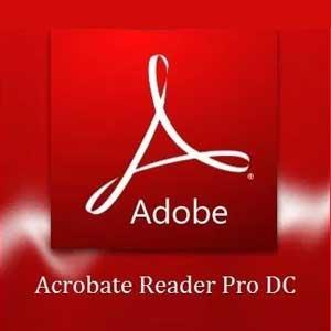 Buy Adobe Acrobat Pro DC CD KEY Compare Prices
