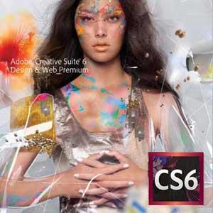 Buy Adobe CS6 Design & Web Premium CD KEY Compare Prices