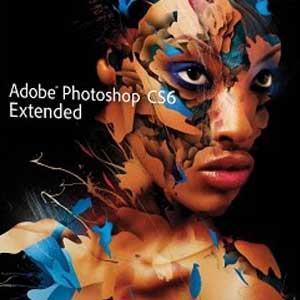 Buy Adobe Photoshop CS6 Extended CD KEY Compare Prices