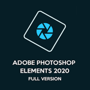 Adobe Photoshop Elements 2020 Mac