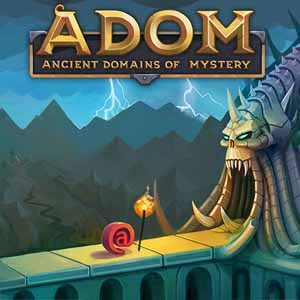 Buy ADOM Ancient Domains Of Mystery CD Key Compare Prices