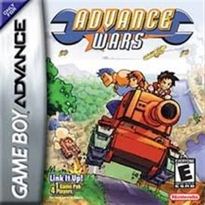 Buy Advance Wars Nintendo Wii U Compare Prices